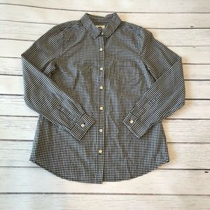 Old Navy Women's button up shirt